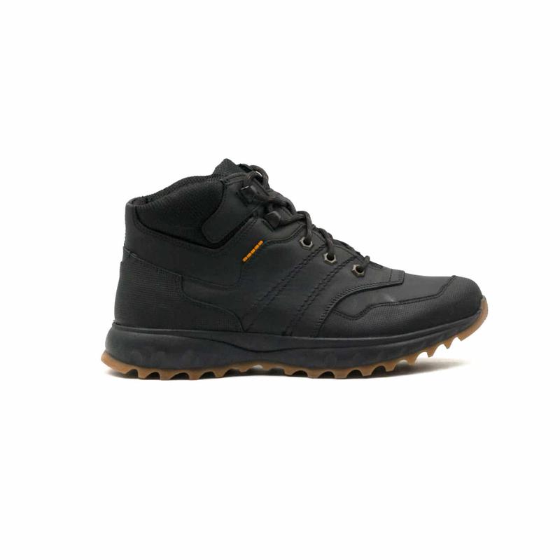 Мужские зимние кроссовки ботинки натуральная кожа в наличии ук... - Фото 4