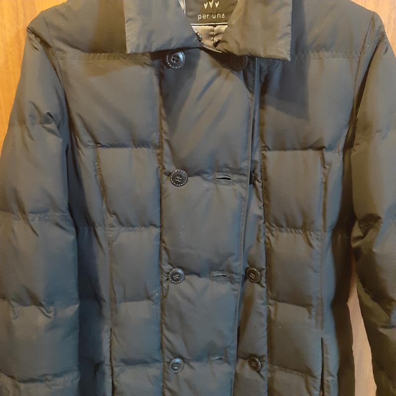 Отличное пальто per una, s - Фото 2