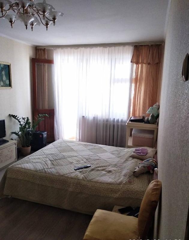 3-комнатная квартира на Паустовского на 4 этаже! - Фото 3