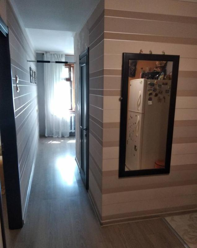 3-комнатная квартира на Паустовского на 4 этаже! - Фото 8
