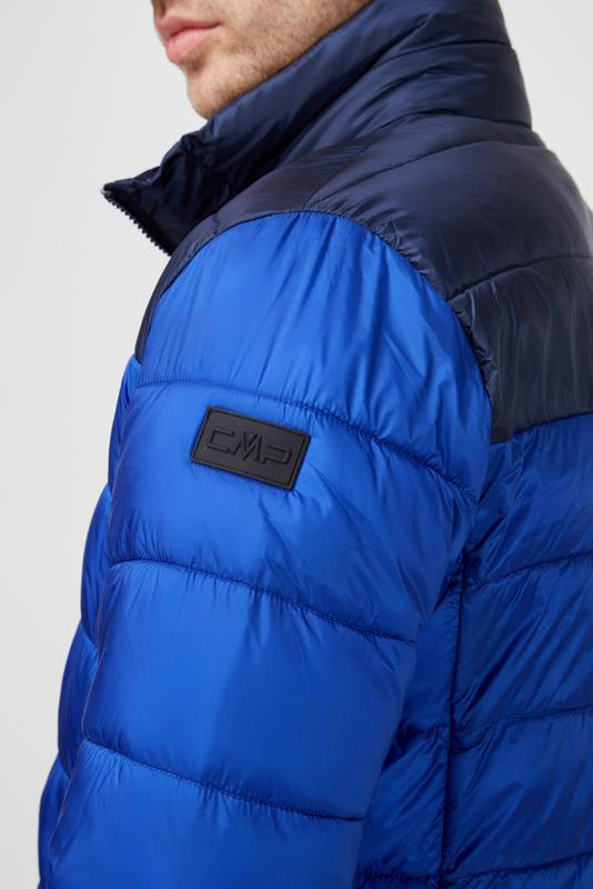 NEW Original весна\осень\зима\зимняя Куртка-Пуховик CMP-Puma - Фото 3