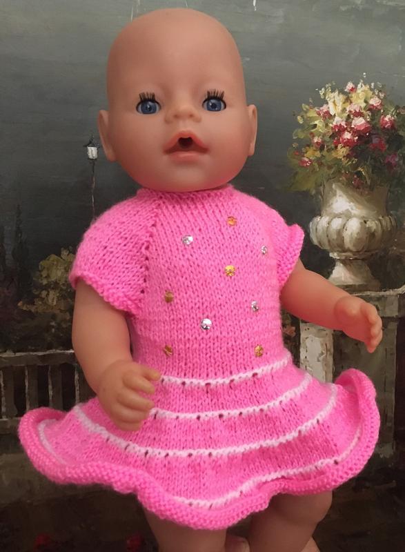 Одежда для Baby Born Беби борн