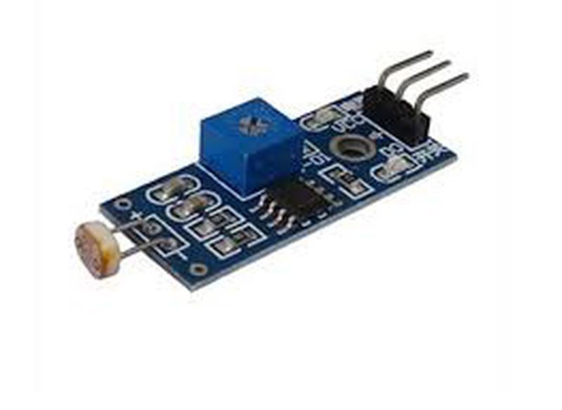 Датчик света Модуль датчика освещенности Ардуино Arduino