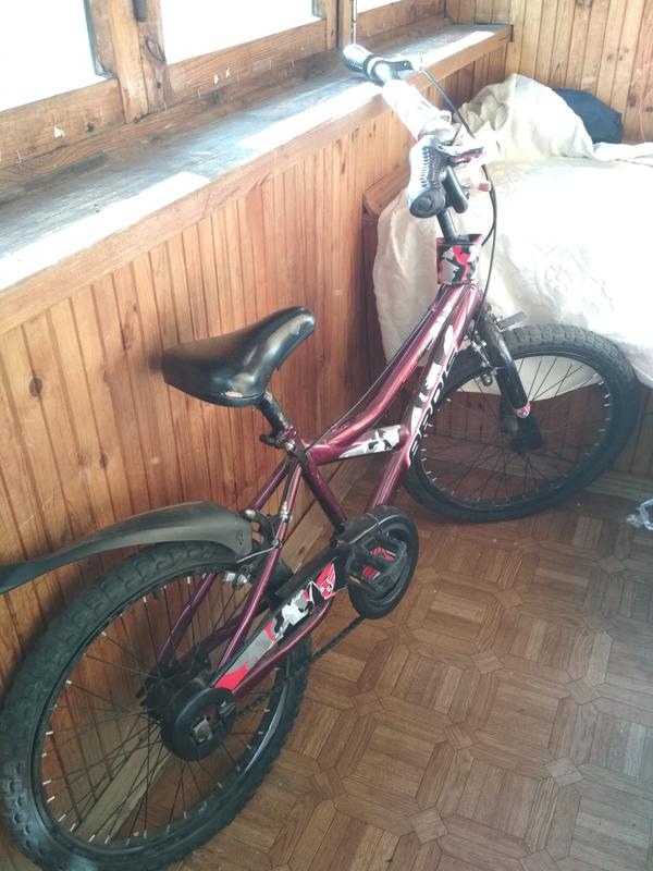 Велосипед Ардис для детей 3-10лет
