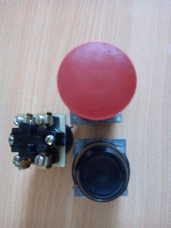 КЕ 021у3 исп.2,  011у3 исп 4 кнопка