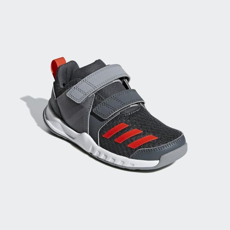 Детские кроссовки adidas perfomance fortagym(артикул:cm8605)