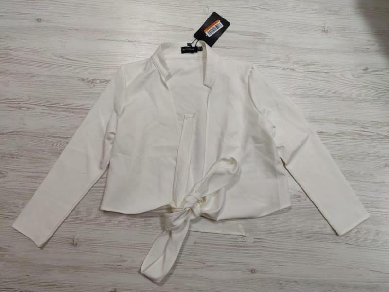 👑♥️final sale 2019 ♥️👑    блуза на запах