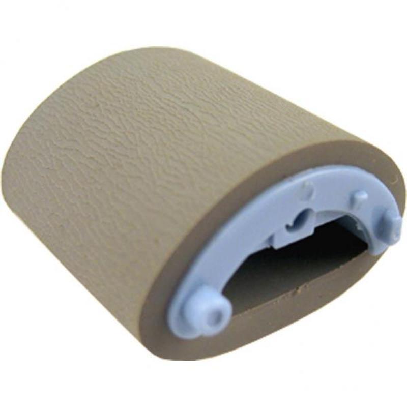 RF0-1008-000 Ролик захвата бумаги HP LJ 1000/1200