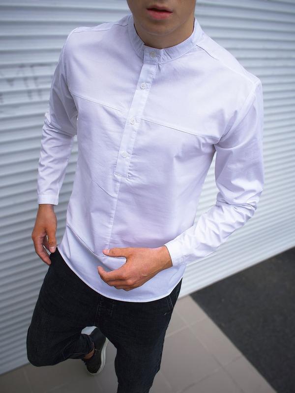 ????топовые мужские рубашки ???? (мужская рубашка)