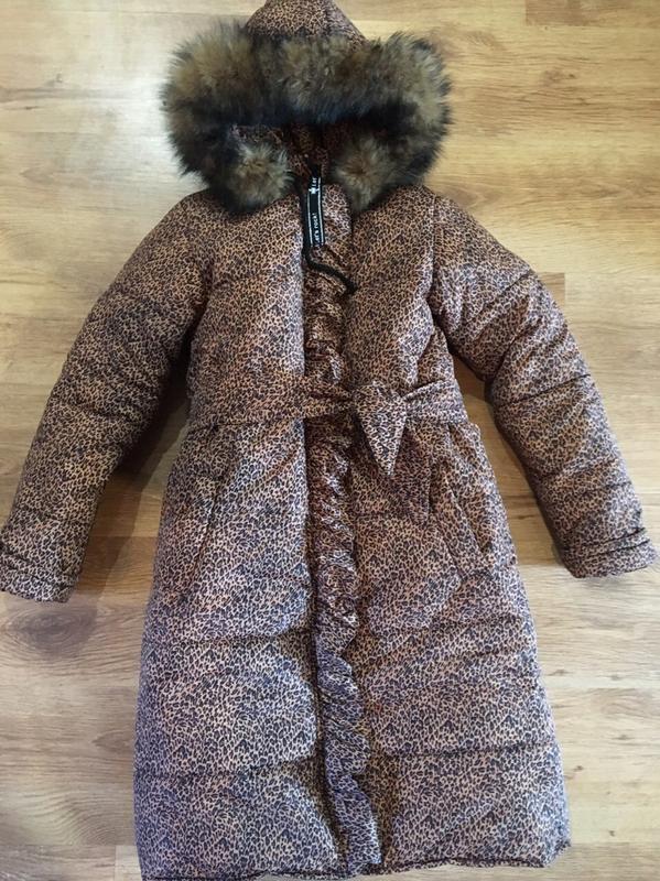 Нереальное пальто на холодную зиму - Фото 3