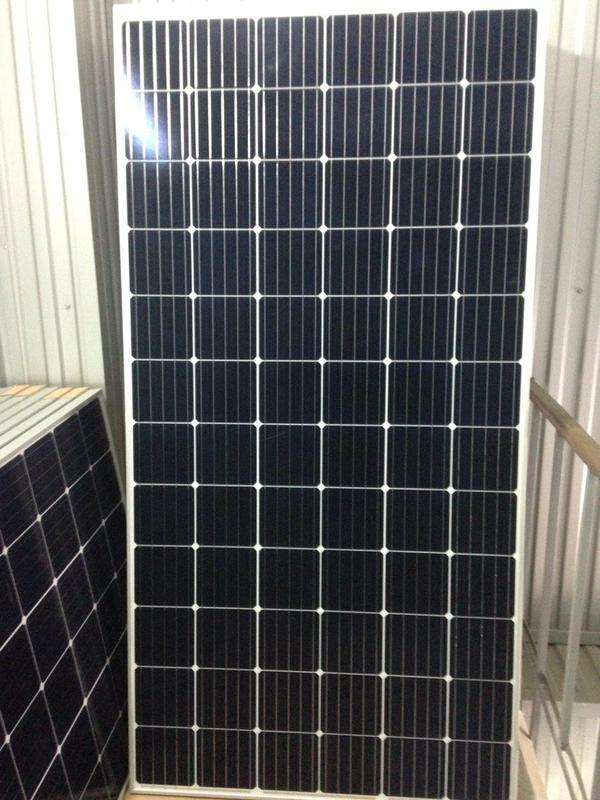 Солнечные панели - Фото 2