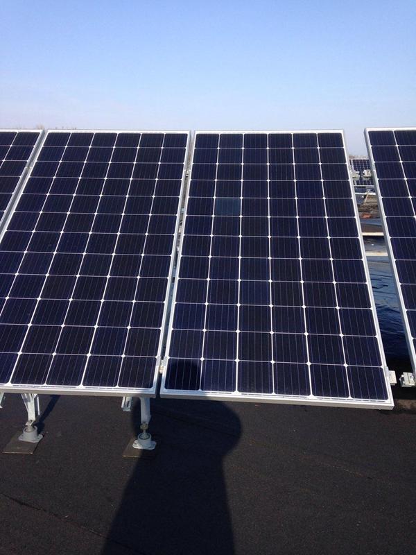 Солнечные панели - Фото 4