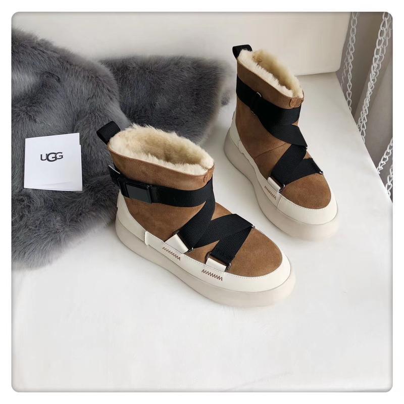 Ugg ботинки, новинка сезонна