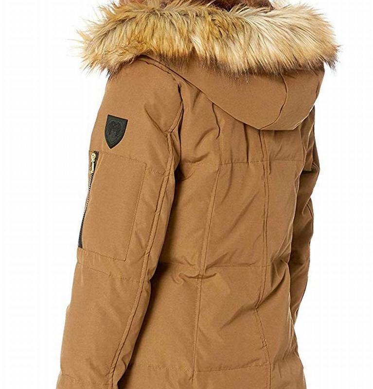 Vince camuto пальто куртка пуховик сша s 10 36 44 46