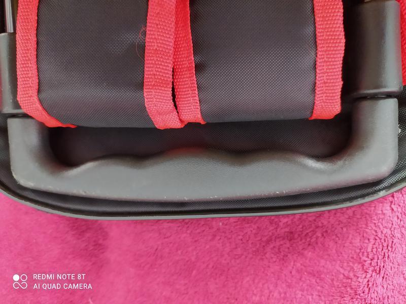 Новый рюкзак на колесах и на плечи мальчик для школы и поездок - Фото 10