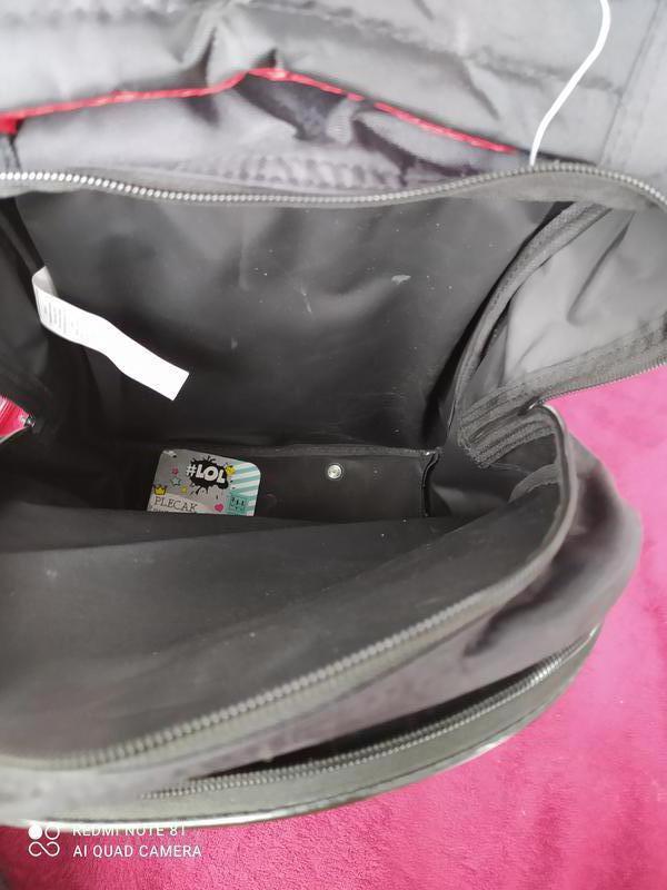Новый рюкзак на колесах и на плечи мальчик для школы и поездок - Фото 8