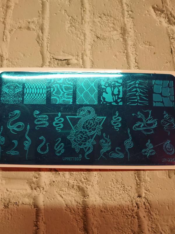 Пластина Пластини для стемпінгу пластины для стемпинга штамп