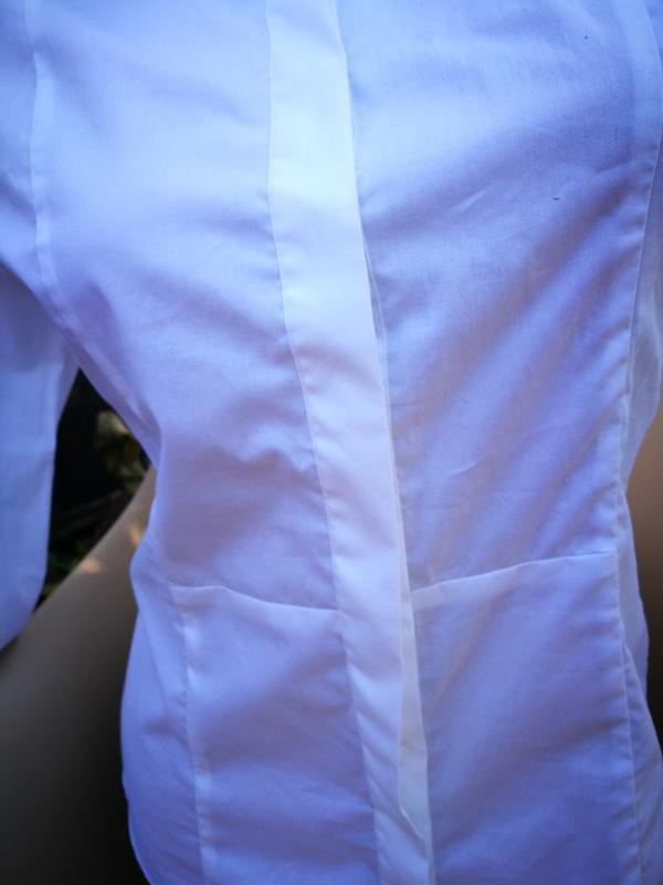 Формальная рубашечка paul costelloe s - Фото 3