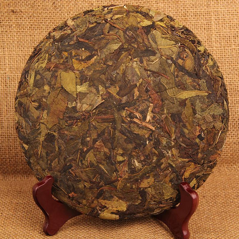 Пуэр Шен Китайский чай , 375 гр, 3олотий лист. - Фото 2