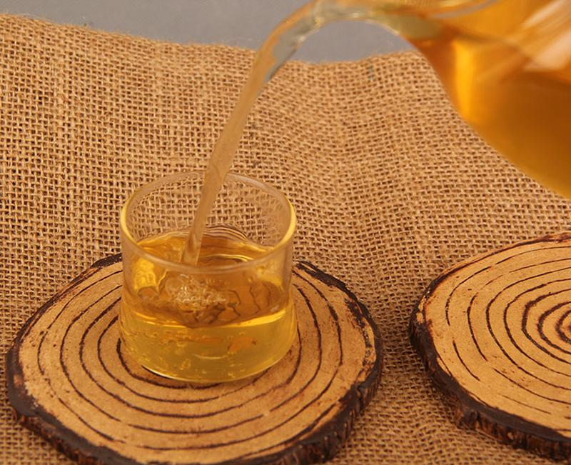 Пуэр Шен Китайский чай , 375 гр, 3олотий лист. - Фото 5
