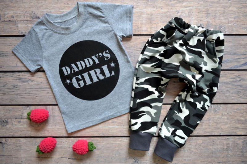 ????????Костюм daddy's girl????????