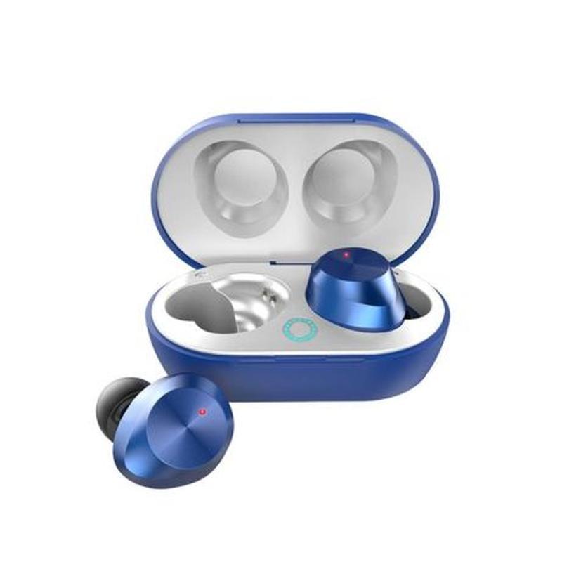 Беспроводные Bluetooth Наушники Intelligent Headset TWS 9 Supe... - Фото 7