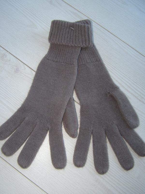 Atmosphere новые перчатки