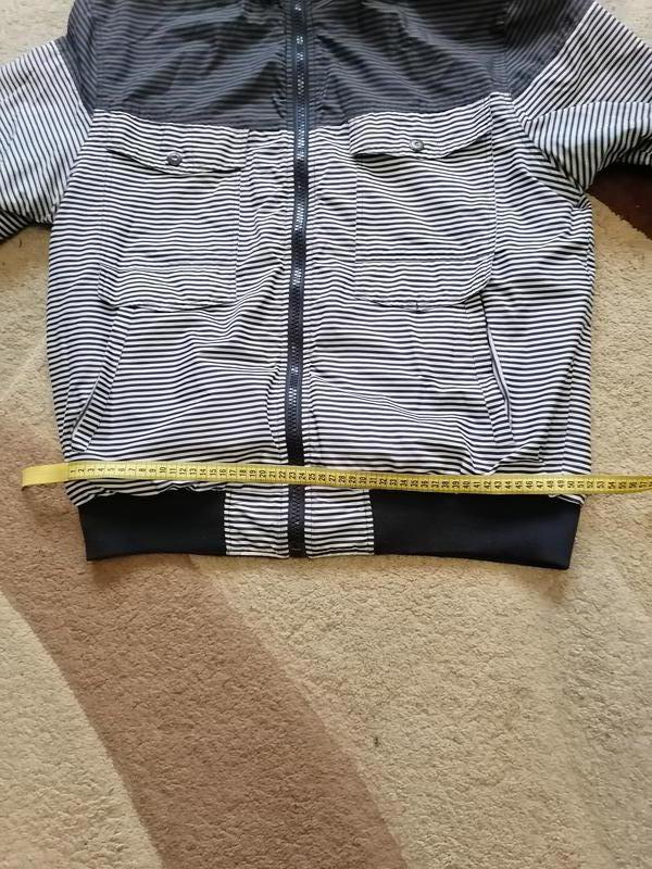 Куртка двусторонняя весна-осень - Фото 6