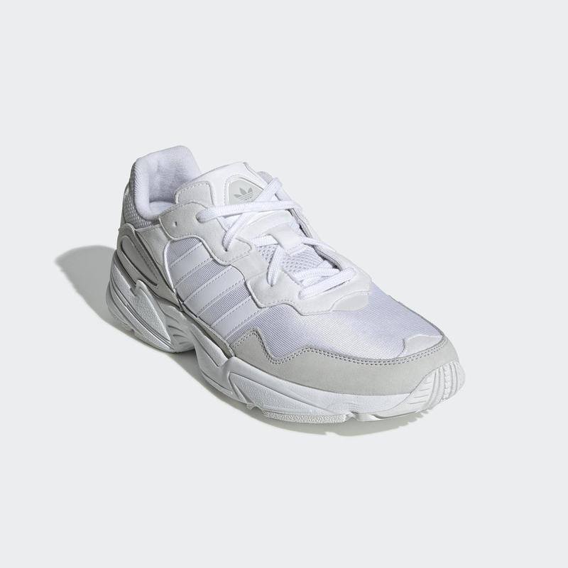 Мужские кроссовки adidas yung-96(артикул:ee3682)