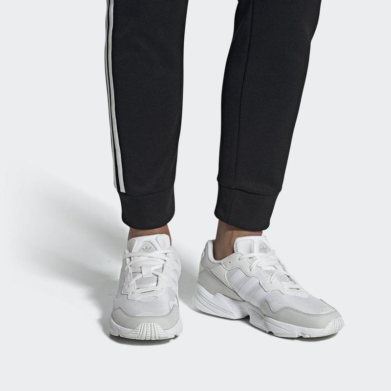 Мужские кроссовки adidas yung-96(артикул:ee3682) - Фото 5