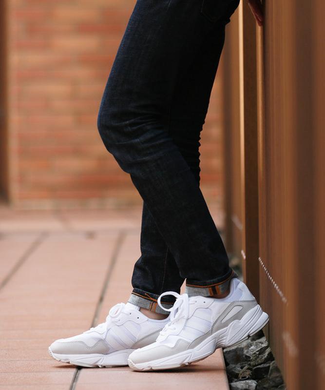 Мужские кроссовки adidas yung-96(артикул:ee3682) - Фото 7