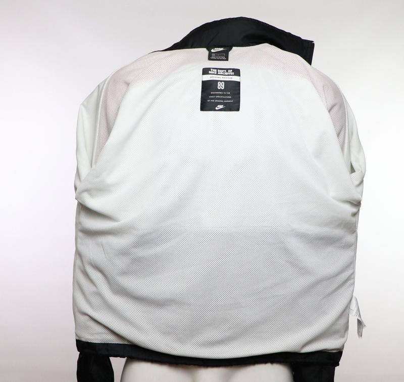 Мужская весенняя ветровка куртка  nike оригинал - Фото 6