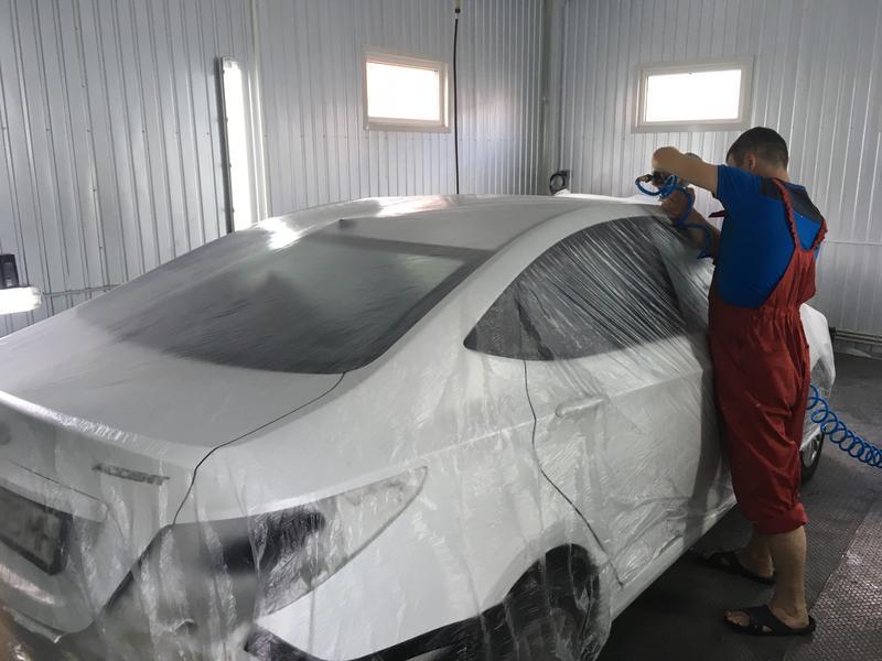 Ремонт Автомобиля мультибренд все авто и все услуги по работам