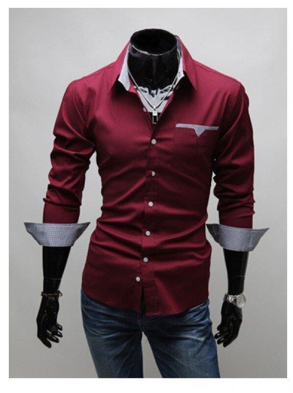 Рубашка(сорочка) мужская