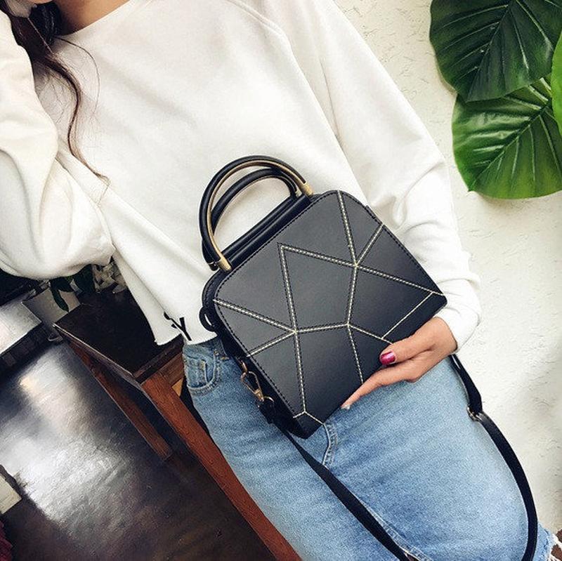 Маленькая женская сумка - Фото 3