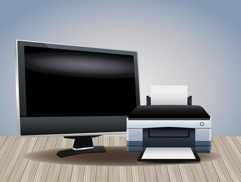Ремонт и обслуживание принтеров сканеров МФУ плоттеров