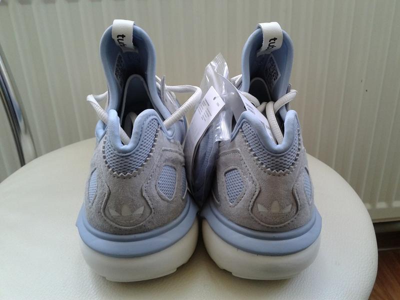 Кроссовки adidas tubular runner (40р. 47р.) оригинал!! -30% - Фото 5