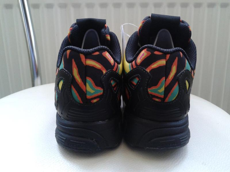 Кроссовки adidas x jeremy scott flux (41р.) оригинал!! -20% - Фото 5