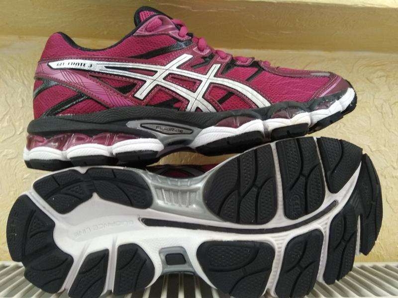 Asics Gel Evate 3 Running Women's Shoes Size