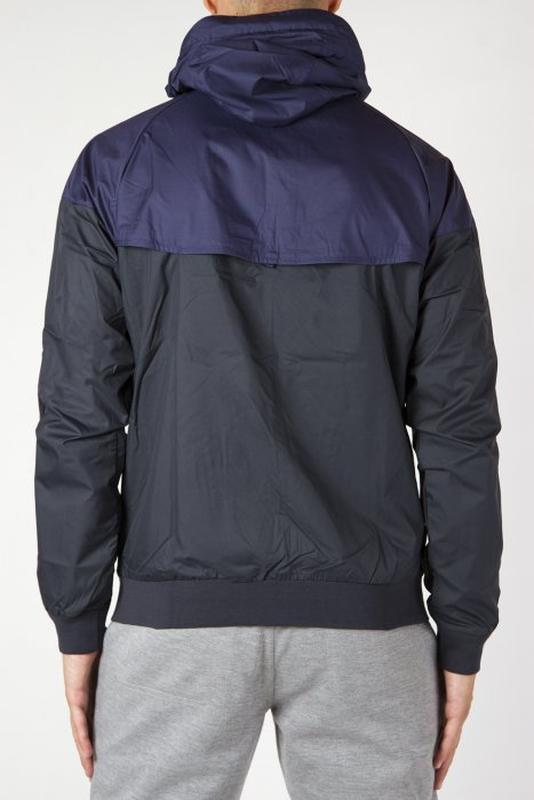 Куртка ветровка nike air windrunner (s-m-l-xl-2xl) оригинал -20% - Фото 2