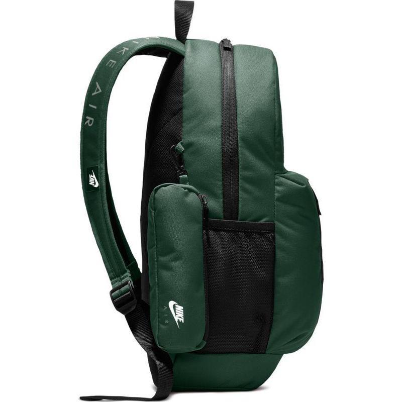 Рюкзак сумка nike elemental graphic backpack оригинал!! -15% - Фото 3