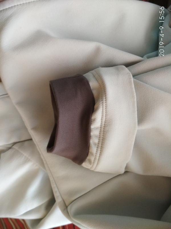 Спортивная куртка ветровка columbia titanium большой размер - Фото 6