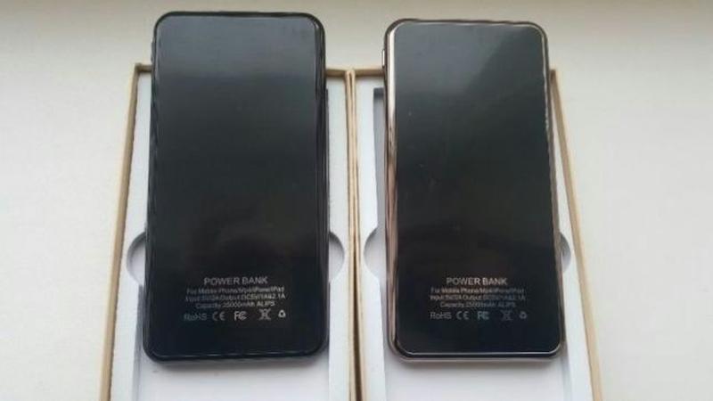 Power Bank Ipower 25000 mAh iPhone Павербанк Батарея аккумулятор - Фото 3