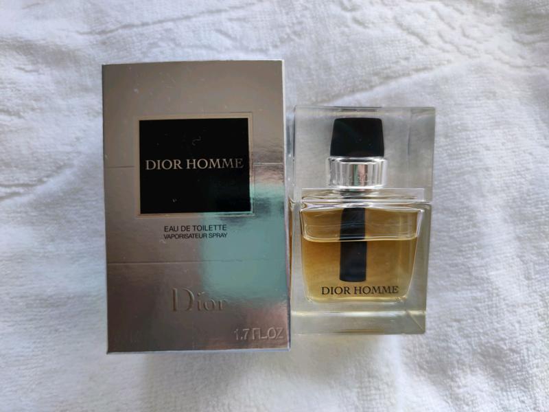 Духи Dior Home, Christian Dior