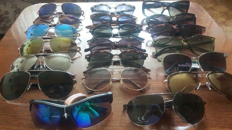 Новые солнцезащитные очки Basley 400 UV polarized Австрия - Фото 4