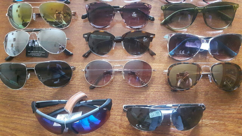 Новые солнцезащитные очки Basley 400 UV polarized Австрия - Фото 11