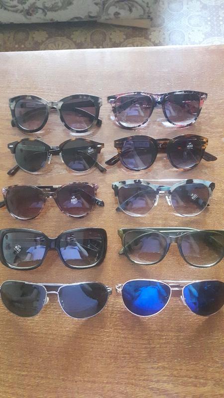 Новые солнцезащитные очки Basley 400 UV polarized Австрия - Фото 12