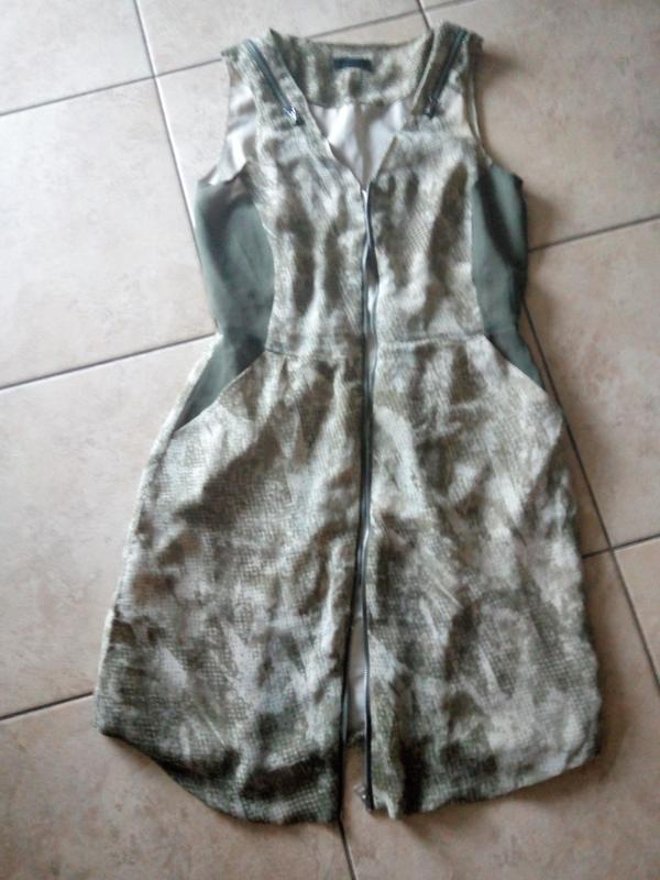 Платьеvero moda