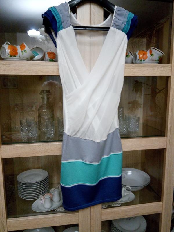 Стильное и очень нежное платье lucy