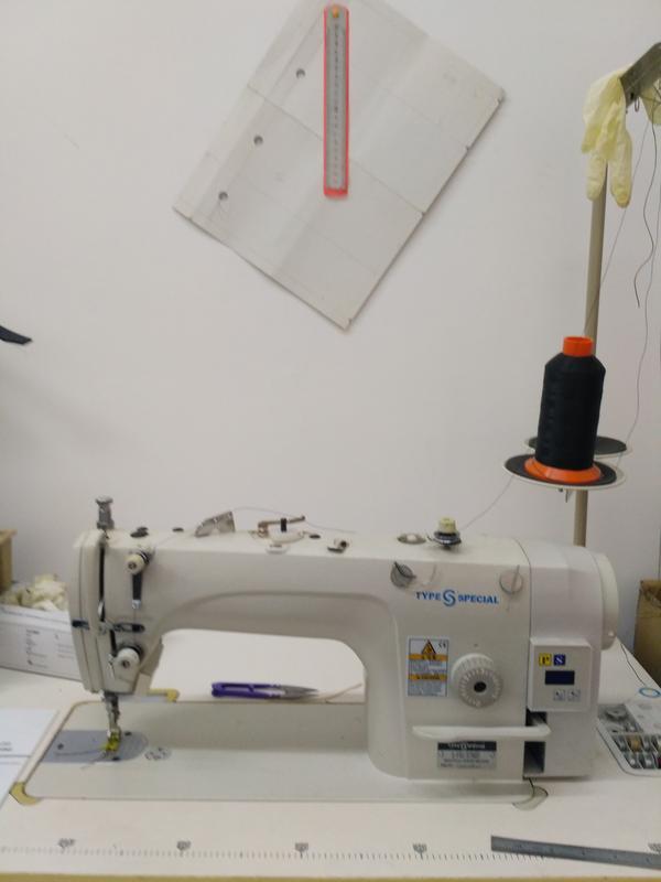 Швейная машина промышленная Type special - Фото 3